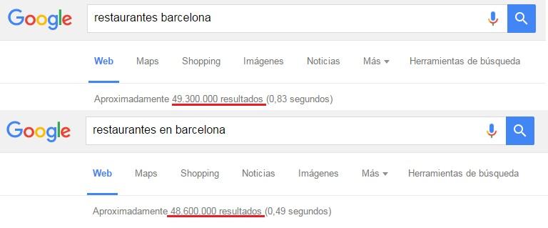 google en