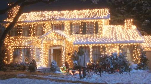 wifi christmas lights