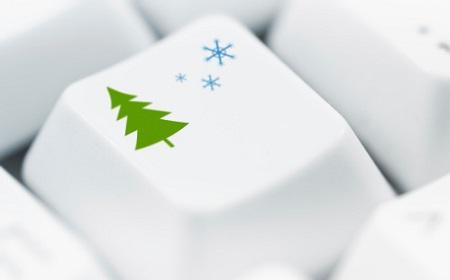 Cómo añadir efecto nieve en WordPress