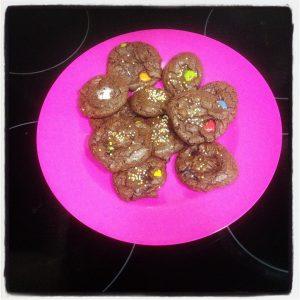 galletas-de-chocolate-con-lacasitos