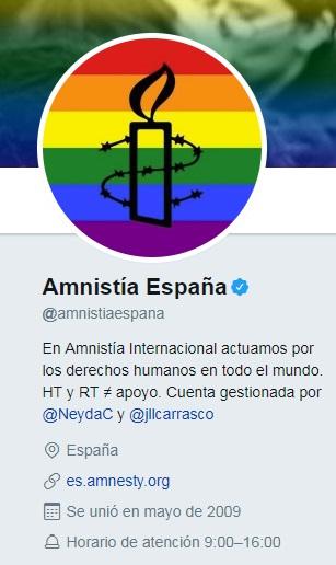 Pride 2017: las marcas lo celebran en Twitter 3