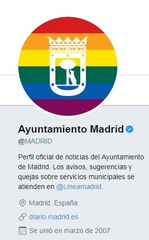 Pride 2017: las marcas lo celebran en Twitter 1