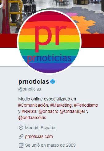 Pride 2017: las marcas lo celebran en Twitter 7