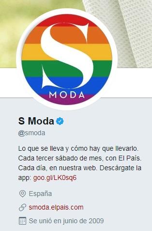 La revista S Moda se une a la celebración del Pride 2017 | Maria en la red