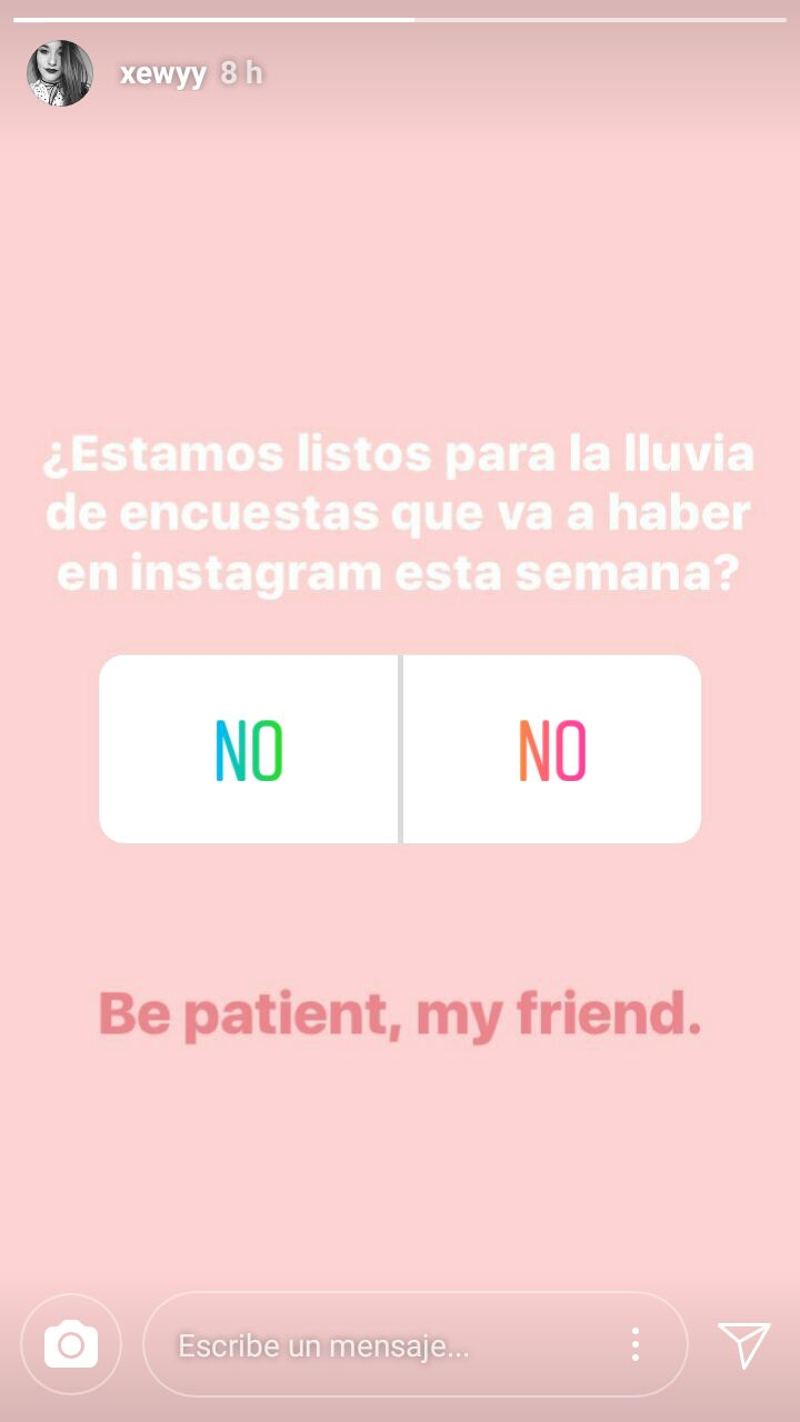 Encuestas en Instagram: ¡ya están aquí! 4