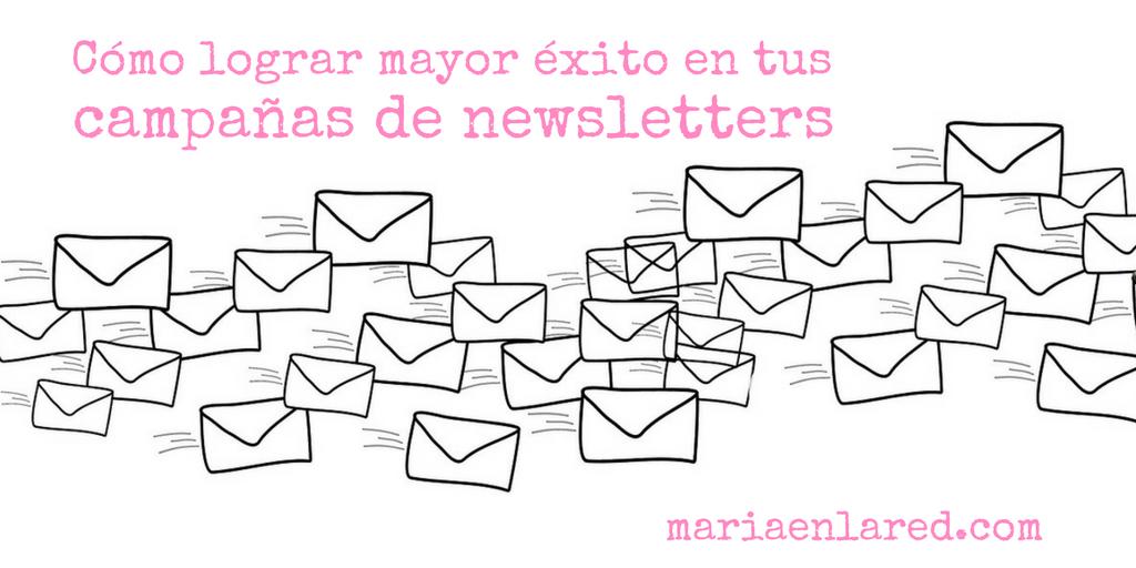 Cómo lograr mayor éxito con tus campañas de mailing masivo