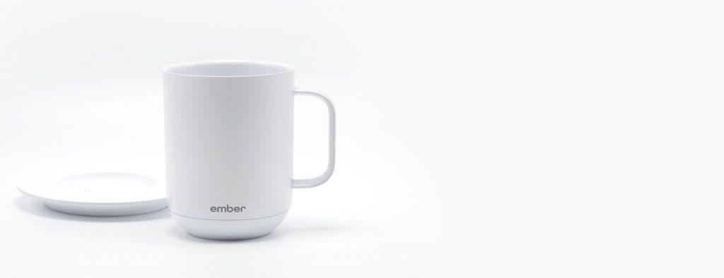 Ember, la taza inteligente 2