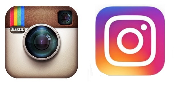 logotipos instagram