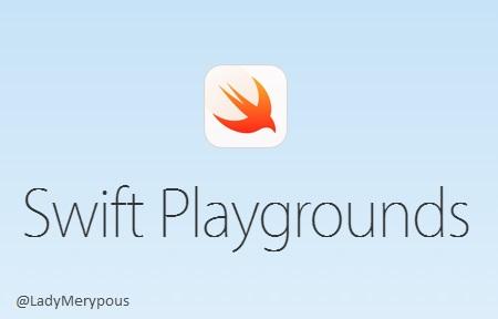 swift playgrounds dest