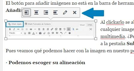 wordpress-alineacion-imagenes