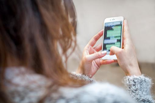Fijar chats en Whatsapp ya es posible