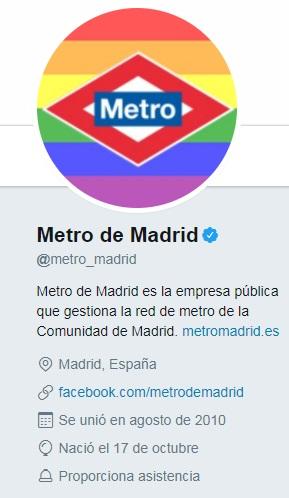 Pride 2017: las marcas lo celebran en Twitter 2