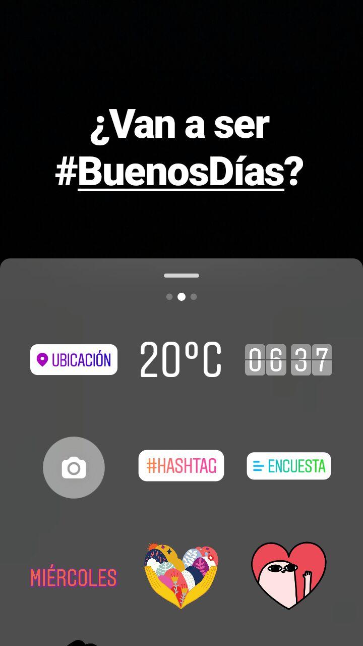 Encuestas en Instagram: ¡ya están aquí! 1