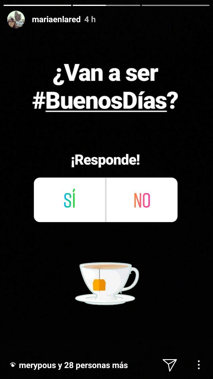 Encuestas en Instagram: ¡ya están aquí! 2