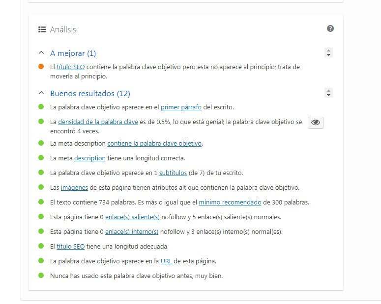 Los 5 plugins imprescindibles en mi blog 1