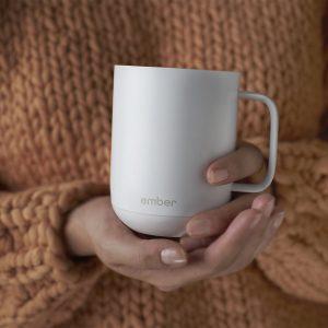 Ember, la taza inteligente 1