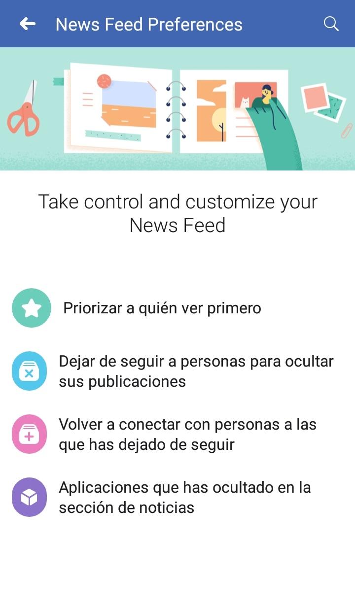 Cuanto tiempo pasas en Facebook Prioridades | Maria en la red