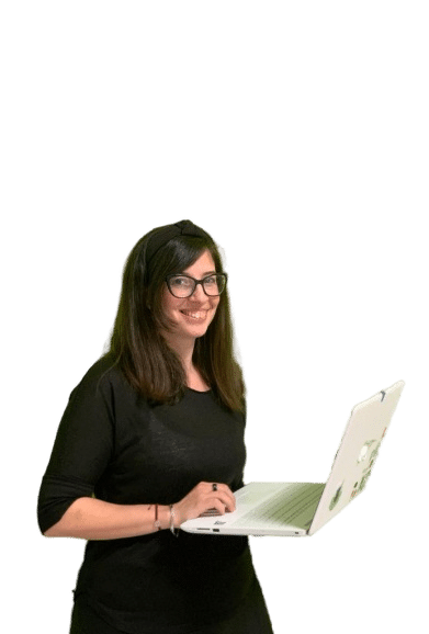 Diseño web personalizado - Maria en la red